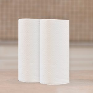 Køkkenrulle til Snupit Paper model @